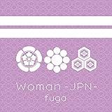 WOMAN-JPN-FUGA
