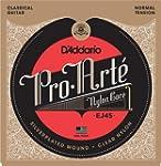 D'Addario EJ45 Pro-Arte Normal  (.028...