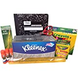Elementary Back to School Supply Bundle Kit - 9-Items!