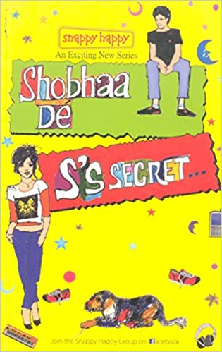 S's Secret (Snappy happy series) price comparison at Flipkart, Amazon, Crossword, Uread, Bookadda, Landmark, Homeshop18