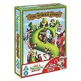 Shrek 1-4 Box Set [DVD]by Mike Myers