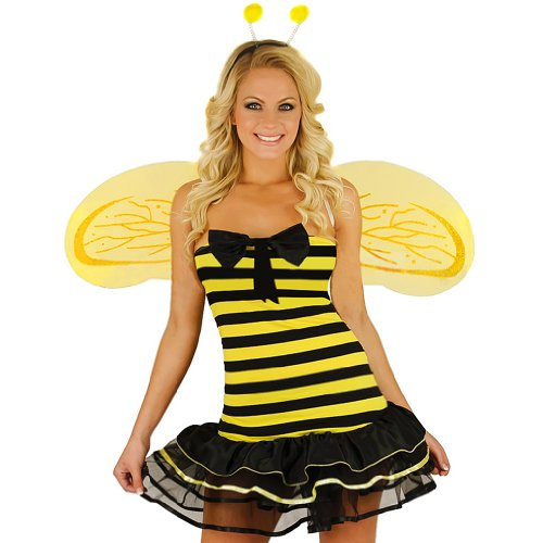 Dreamily Trim UKDTC8085 Bee One Size Fits All