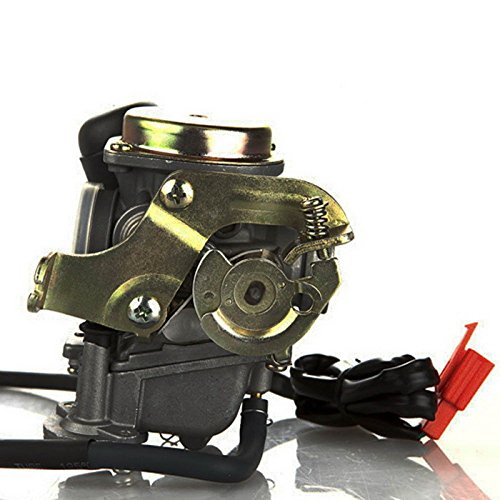 Replacement Engine Assembly Upgrade Carburetor Fit For GY6 Scooter Wildfire 49cc 50cc Carb,GY6 or GY6 Clone engine 49cc 50cc. 49cc 50cc Go Kart engine. GY6 Scooter Wildfire 49cc 50cc .ROKETA. SUNL. BAJA. KAZUMA. CARROLL STREAM. EAGLE. TAOTAO. REDCAT. TAN gy6