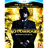 Notorious [Blu-ray]by Angela Bassett