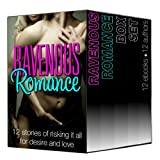 Ravenous Romance Box Set (12 ebooks, 12 authors)
