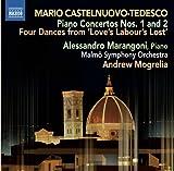 echange, troc  - Concertos Pour Piano N°1 Et N°2