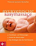 Ayurvedische Babymassage (Amazon.de)
