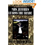 Mrs. Jeffries Learns the Trade (Victorian mysteries)