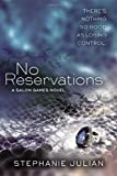 No Reservations (A Salon Games Novel)