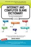 Internet and Computer Slang Dictionary