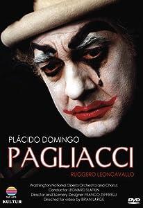 Pagliacci [DVD] [Import]