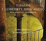 Vivaldi: I Concerti Dell\'addio