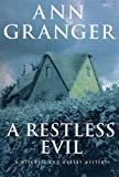 A Restless Evil: A Mitchell and Markby Mystery TOP KAUF