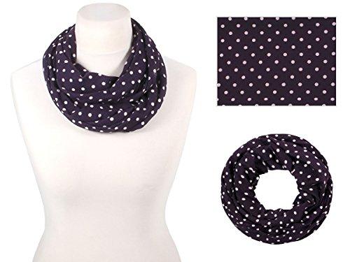 sciarpa-a-tubo-circolare-foulard-da-donna-leggero-e-morbido-a-disegno-con-punti-estate-primavera-aut
