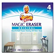 Magic Eraser Foam Pad, 2 2/5