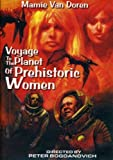Cover art for  Voyage To The Planet Of Prehistoric Women