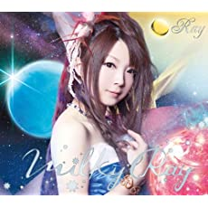 Ray/Milky Ray<初回限定盤>&#8221; width=&#8221;230&#8243; height=&#8221;230&#8243; /></a> </p> <table> <tr> <td>竹達彩奈</td> <td><a href=