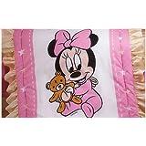 Hot Seller All Star Minnie Crib Bedding 5 Pc Set