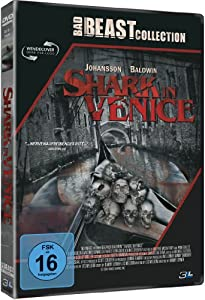 Shark in Venice (Bad Beast Collection)