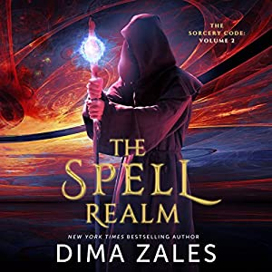 The Spell Realm Audiobook