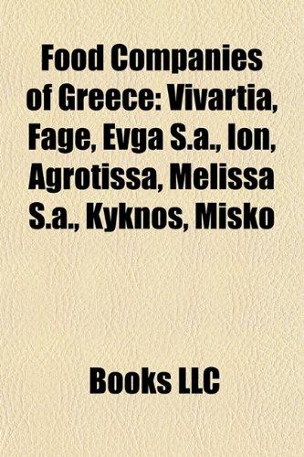 food-companies-of-greece-vivartia-fage-evga-sa-ion-agrotissa-melissa-sa-kyknos-misko