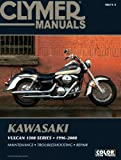 Kawasaki Vulcan 1500 Series 96-08 (Clymer Motorcycle Repair)