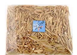 Organic Dried Lemongrass Dried By Sunlight 150g /Thai 1pack