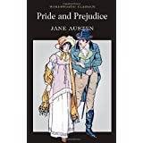 Pride and Prejudice (Wordsworth Classics)by Jane Austen