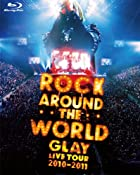 GLAY ROCK AROUND THE WORLD 2010-2011 LIVE IN SAITAMA SUPER ARENA -SPECIAL EDITION- [Blu-ray](�߸ˤ��ꡣ)