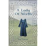 A Lady of Worth (Cumbria Trilogy)