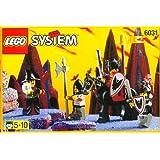 Lego Fright Force 6031