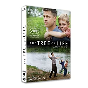 [BD] (The) Tree of Life (US vs FR)