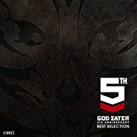 GOD EATER 5th ANNIVERSARY BEST SELECTION