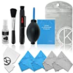Professional Camera Cleaning Kit for...