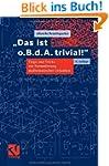 """Das ist o. B. d. A. trivial!"" (Mathe..."