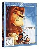 Image de BD * König der Löwen (Diamond Edition) [Blu-ray] [Import allemand]