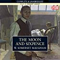 The Moon And Sixpence (       UNABRIDGED) by W. Somerset Maugham Narrated by Robert Hardy