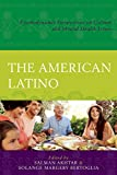 img - for The American Latino: Psychodynamic Perspectives on Culture and Mental Health Issues book / textbook / text book