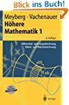Höhere Mathematik 1: Differential- un...
