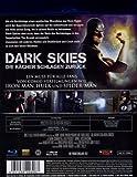 Image de Dark Skies: die Rächer Schlagen Zurück [Blu-ray]