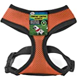 Four Paws Extra Small Orange Comfort Control Dog Harness