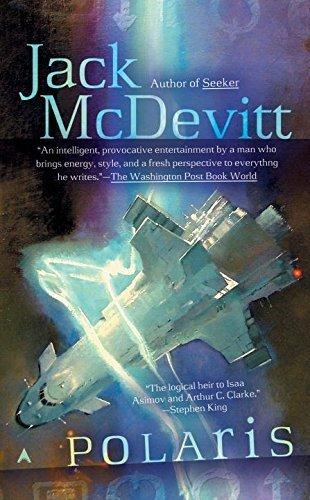 Polaris (An Alex Benedict Novel) by Jack McDevitt (2005-10-25) (Jack Mcdevitt Polaris compare prices)