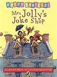 Happy Families Mrs Jollys Joke Shop