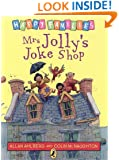 Mrs Jolly's Joke Shop (Happy Families)