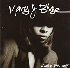 Mary J. Blige You Remind Me cover