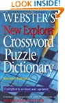 Webster's New Explorer Crossword Puzz...