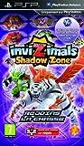 Invizimals Shadow