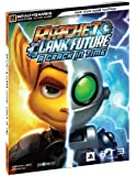 Ratchet & Clank Future: A Crack in Time Signature Series Strategy Guide (Bradygames Signature Guides)