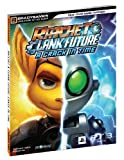 Ratchet & Clank Future: A Crack in Time Signature Series Strategy Guide (Bradygames Signature Guides) BradyGames