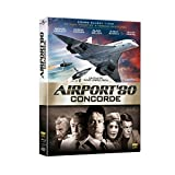 Image de Airport '80 : Concorde [Combo Blu-ray + DVD - Édition Prestige - Version Restaurée]